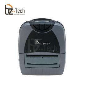 Impressora de Etiquetas Portátil Zebra P4T 203dpi - Wi-Fi