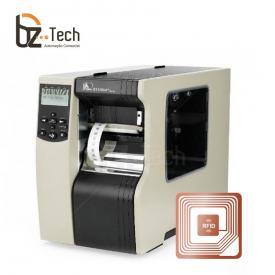 Impressora de Etiquetas Zebra R110Xi4 203dpi com RFID (necessita Software) - Ethernet