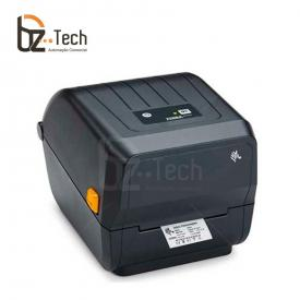 Zebra Impressora Etiquetas Zd230