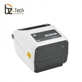 Zebra Impressora Etiquetas Zd420 300dpi Healthcare