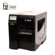 Impressora de Etiquetas Zebra ZM400 300 dpi