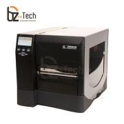 Impressora de Etiquetas Zebra ZM600 300 dpi