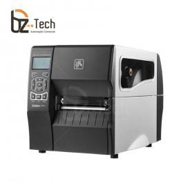 Impressora de Etiquetas Zebra ZT230 203dpi - USB, Serial e Paralela