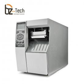 Zebra Impressora Etiquetas Zt510 300dpi Bluetooth Ethernet