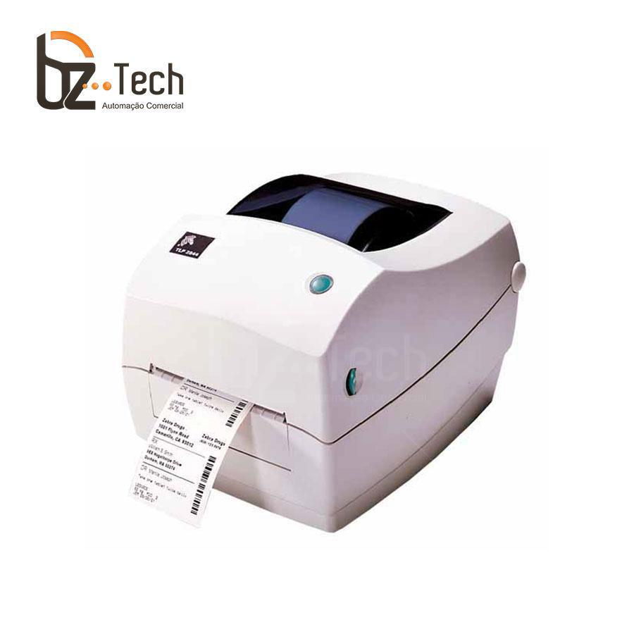 Foto Zebra Impressora Tlp 2844