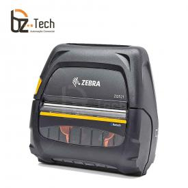 Zebra Impressora Zq 521 Bluetooth