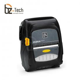 Foto Zebra Impressora Zq510 203dpi Bluetooth