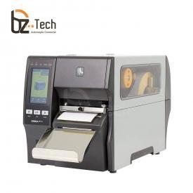 Zebra ZT411 300dpi com Cutter
