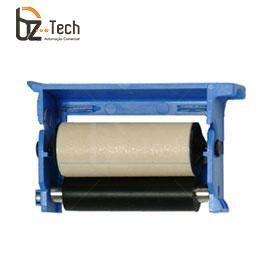 Kit Limpeza Zebra - Cartucho de Cartão de Limpeza para Impressora P630i e P640i