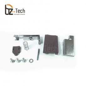 Kit Manutenção Zebra Jogo de Trava do Mecanismo de Impressão para Z4M e S4M