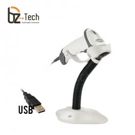 Zebra Leitor Ls2208 Branco