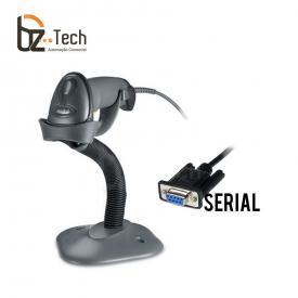 Leitor Zebra LS2208 Laser (Symbol/Motorola) - Serial