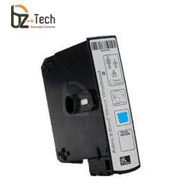 Pulseira Zebra Adulto Z-Band Direct para Impressora HC100 - Azul (1x11 Polegadas)