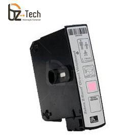 Pulseira Zebra Adulto Z-Band Direct para Impressora HC100 - Rosa (1x11 Polegadas)