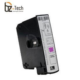 Pulseira Zebra Adulto Z-Band Direct para Impressora HC100 - Roxo (1x11 Polegadas)