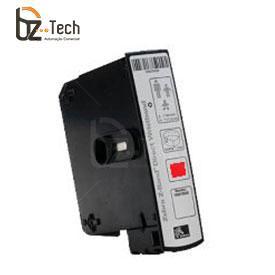 Pulseira Zebra Adulto Z-Band Direct para Impressora HC100 - Vermelha (1x11 Polegadas)