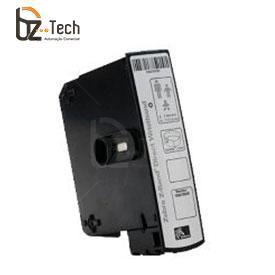 Pulseira Zebra Criança Z-Band Direct para Impressora HC100 - Branca (1x7 Polegadas)