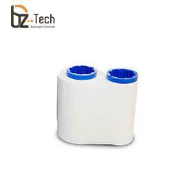 Ribbon Zebra Branco para Impressora P310i, P320i, P330i, P330m, P420i, P430i, P520i - 850 Impressões