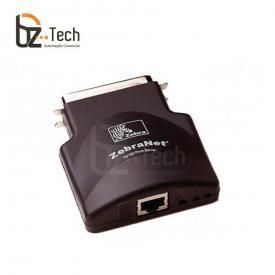 Servidor de Impressão (Print Server) ZebraNet Paralela/RJ45