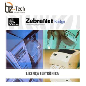 Software Zebra ZebraNet Bridge Enterprise