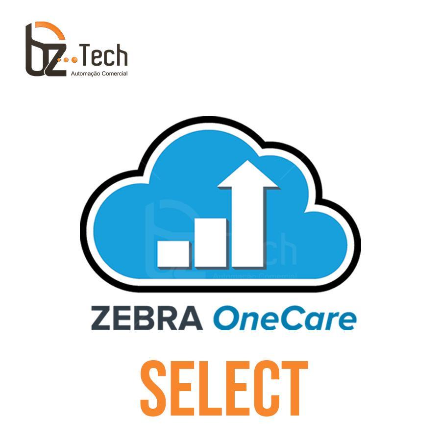 Zebra Suporte Manutencao One Care Select Z1as Ls2208 5c03