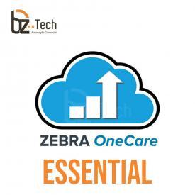 Zebra Suporte Manutencao Onecare Essential Bz1ae Gser 3c0