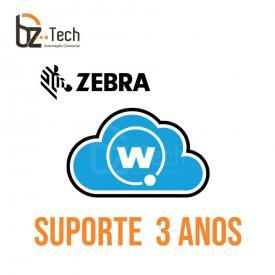 Zebra Suporte Wavelink 3ano
