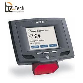 Terminal de Consulta Touch Screen Zebra MK500 Micro Kiosk 2D QR Code - Wi-Fi (Symbol / Motorola)